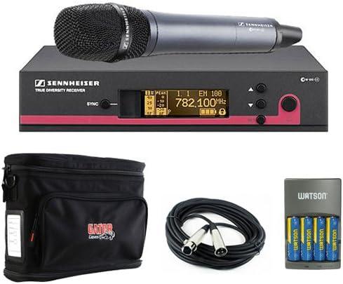 Sennheiser ew 100-835 G4-S Wireless Microphone