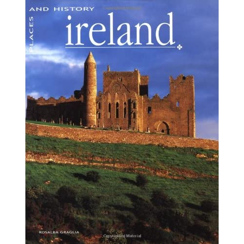 Ireland. Ediz. illustrata