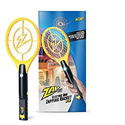 Best Electric Fly Swatter Review | TOP 5 Products of 2019