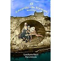 El Lazarillo de Tormes: Lectura fácil