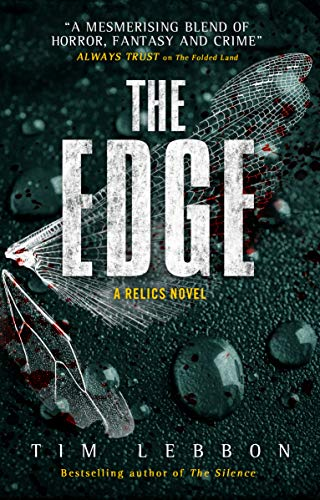 Image of Relics - The Edge