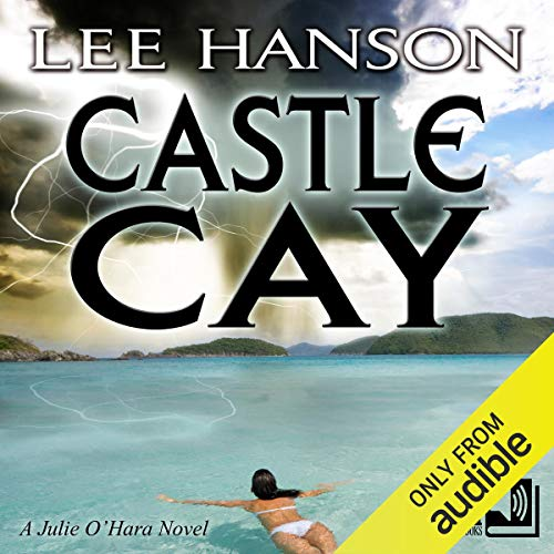Castle Cay cover art
