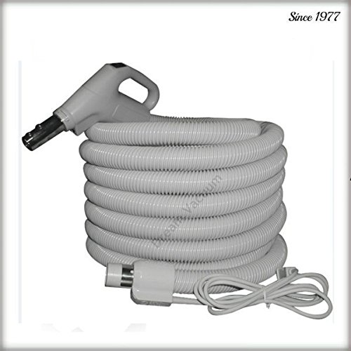 Generic 35ft Pigtail Electric Hose with 3 way switch, Made...