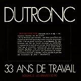 Songtexte von Jacques Dutronc - 33 ans de travail, Volume 2: Les Années 80-90