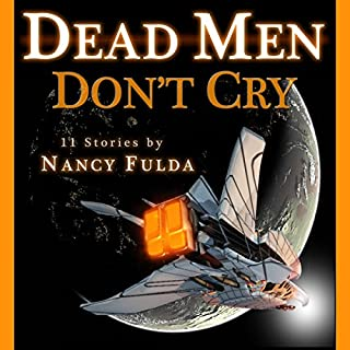 Dead Men Don't Cry audiobook cover art