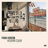 Fred Herzog modern color