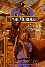 Olympic Dreams (High Hurdles #1) (Book 1)