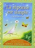 La réponse est simple - Cartes oracles - AdA éditions - 21/05/2012