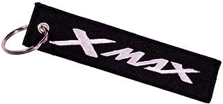X Max doppelseitiger Schlüsselanhänger
