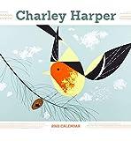 Charley Harper 2021 Mini Wall Calendar