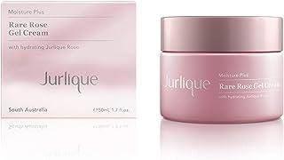 Jurlique Moisture Plus Rare Rose Gel Cream, 1.7 Fl Oz