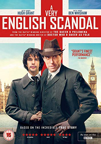Very English Scandal, a - Season 01 [UK Import]