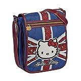 Hello Kitty–45417–Caja Vertical con Tapa
