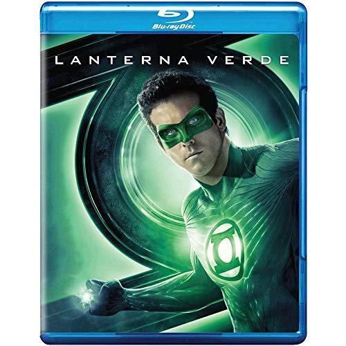 Lanterna Verde - Versão Estendida