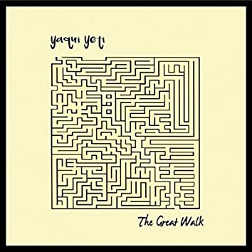 The Great Walk - EP