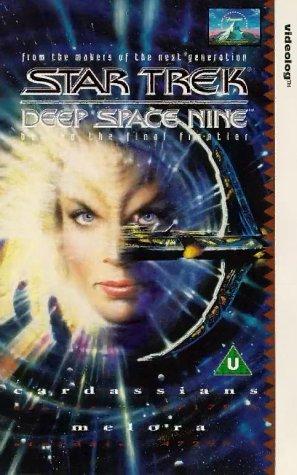 Star Trek - Deep Space Nine 13