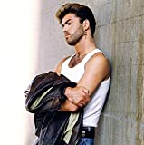 'perfect posters' A4 'George Michael' Poster Print,