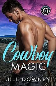 Cowboy Magic (The Triple C Ranch Book 1)