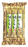 スティック羊羹 柿ようかん 50gX3