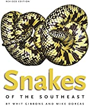 Best snakes of the southeast book Reviews