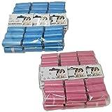 Palucart 540Sacs hygiéniques Chien en Confortables Rouleaux Sacs déjections Chiens déjections Canine