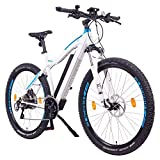 NCM Moscow Plus E-Bike Mountainbike, 250W, 48V 16Ah • 768Wh Akku, 27,5