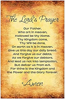 Best lords prayer poster Reviews