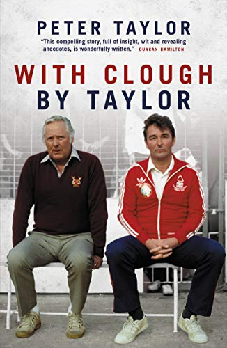 Book's Cover of With Clough, By Taylor (English Edition) Versión Kindle