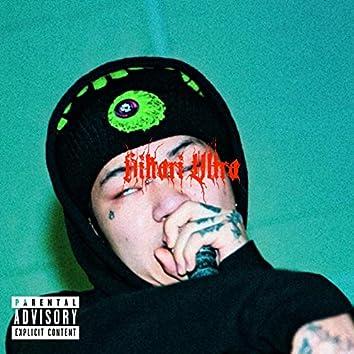 HIKARI ULTRA (feat. Young Zetton, Shaun Pxlly, Miku The Dude & LIL J)