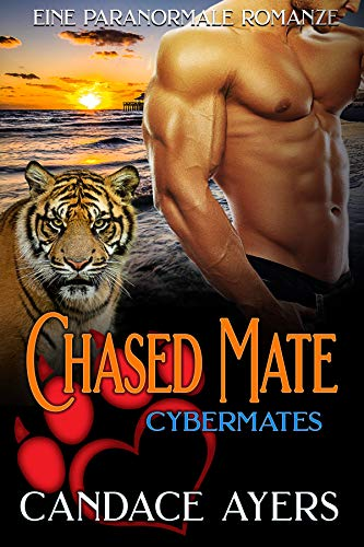 Chased Mate (Cybermates 3)