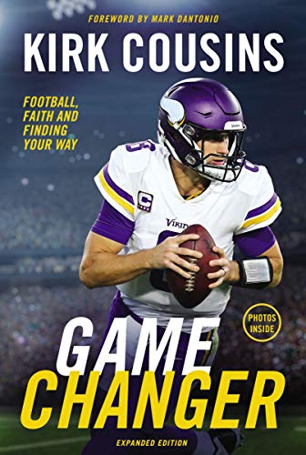 Game Changer: Football, Faith, and Finding Your Wayの詳細を見る
