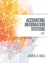 accounting information systems 9th