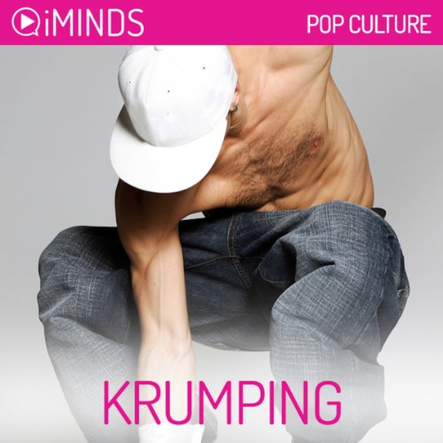 Krumping audiobook cover art