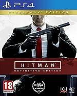 Hitman - Definitive Edition Steelbook