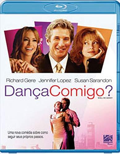 Dança Comigo [Blu-Ray]