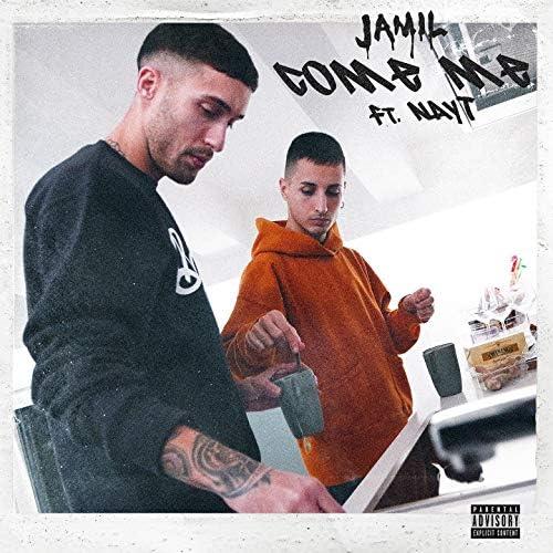 Jamil feat. Nayt