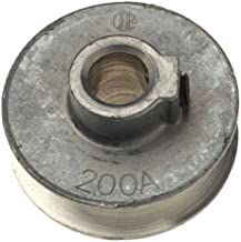 Best step pulley 1 2 bore Reviews