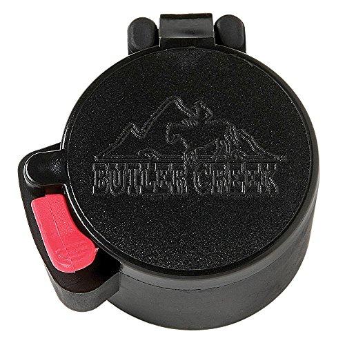 Bushnell Butler Creek Flip-Open MO20030 Scope Protector Bl