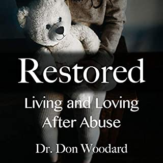 Restored: Living and Loving After Abuse cover art