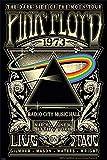 Close Up Pink Floyd Poster Radio City. Music Hall, New York