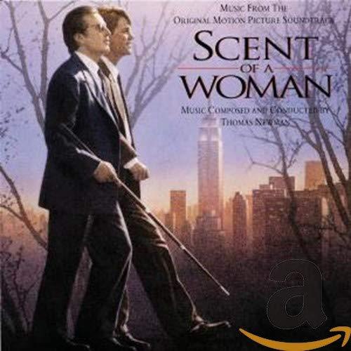 Scent Of A Woman: Original Motion Picture Soundtrack