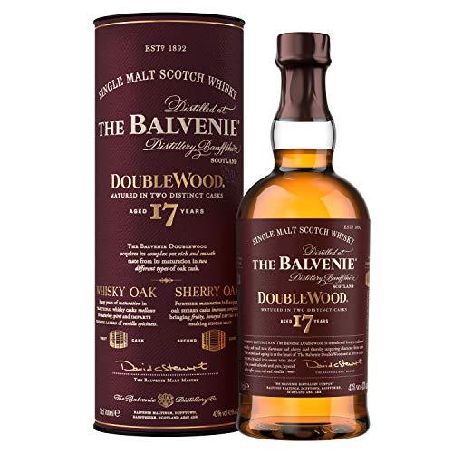 6. The Balvenie