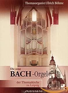 Bach Organ/St. Thomas Leipzig