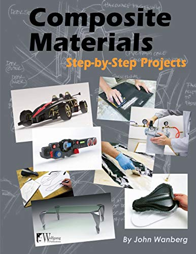 Composite Materials: Step-by-Step P…