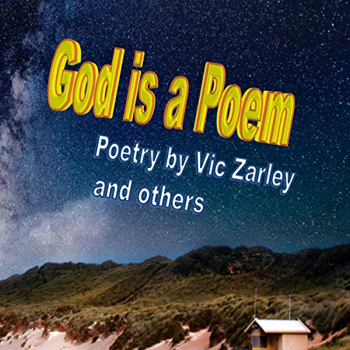 God Is a Poem audiobook cover art