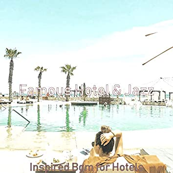 Inspired Bgm for Hotels