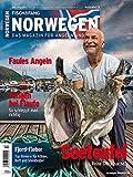 Norwegen-Magazin 13 + DVD: Das Magazin für Angeln und Meer (Norwegen Magazin / Das Magazin für...