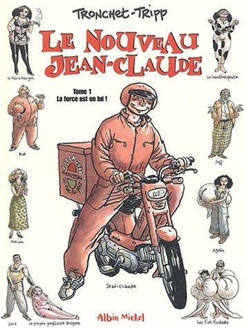 Le Nouveau Jean-Claude, tome 1