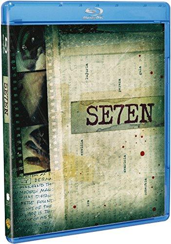 Seven en Bluray