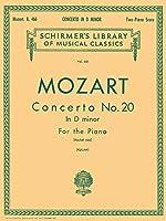 Concerto No. 20 in D Minor, K.466